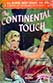 The Continental Touch paperback